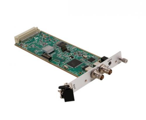 单路3GSDI输出卡