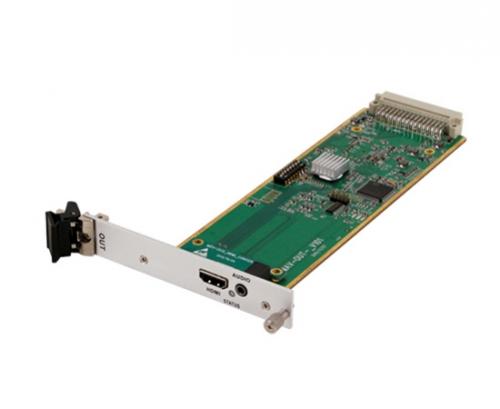 单路HDMI输出卡