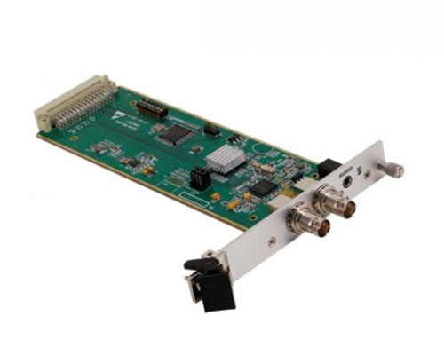 单路3GSDI输入卡
