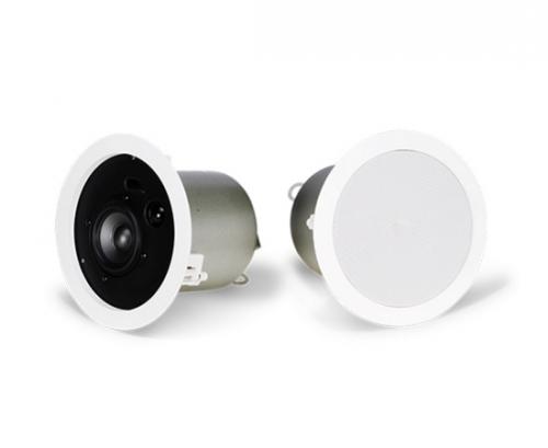 隐藏安装工程音箱系统
