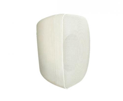 简易安装壁挂音箱